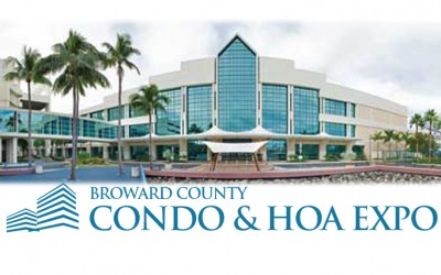 Broward Condo & HOA Expo March 9